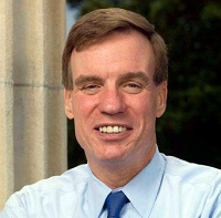 The Honorable Mark Warner